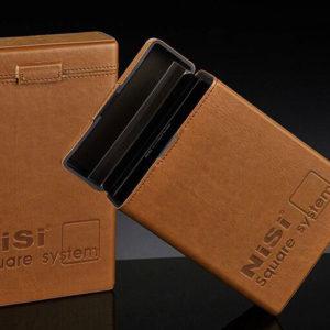 NiSi Filtercase