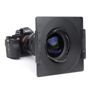 NiSi 150 mm filterhouder voor Voigtländer 10 mm