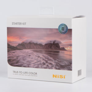 NiSi Starter Kit 100 mm System