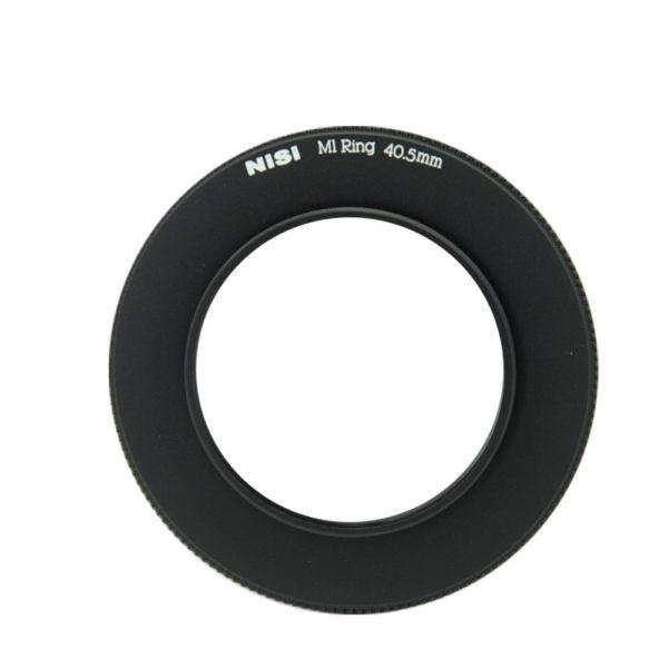 NiSi Adapterring 40,5 mm voor Filterhouder M1