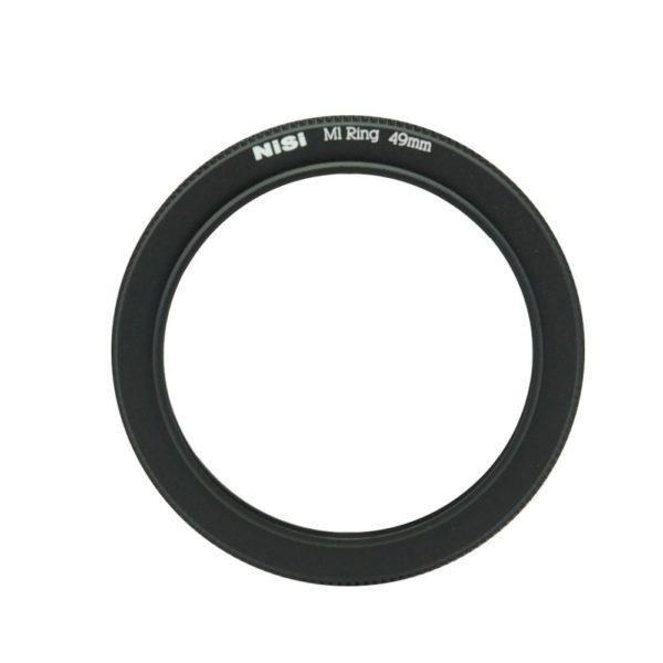 NiSi Adapterring 49 mm voor Filterhouder M1