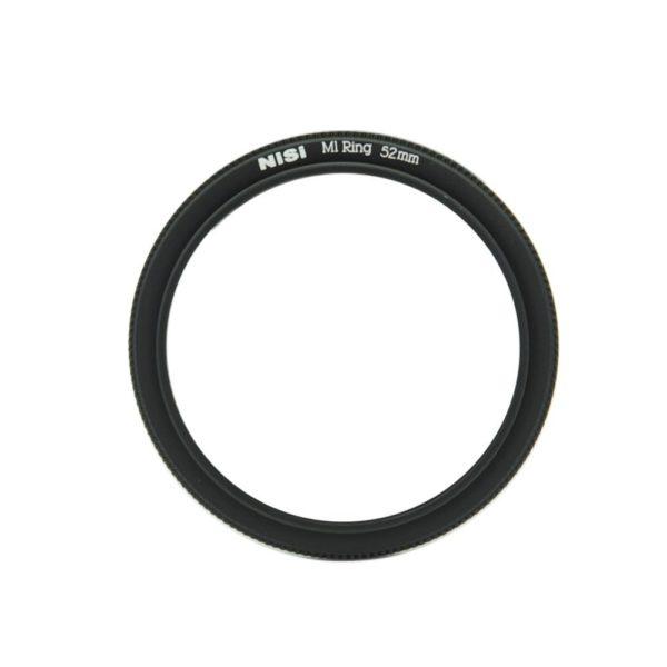 NiSi Adapterring 52 mm voor Filterhouder M1