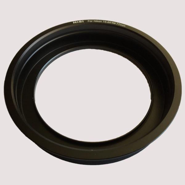 NiSi Adapter voor Nikon14-24