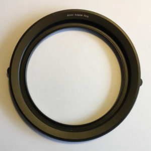 nisi adapterring 82 mm voor V5 filterhouder