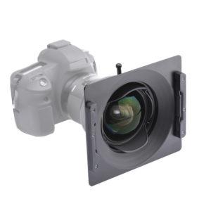 NiSi filterhouder voor Sigma 14 mm F1.8