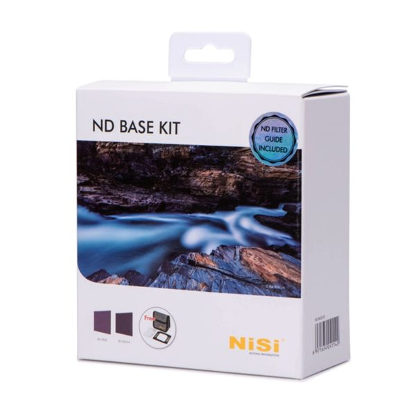 NiSi ND-Base-Kit-100mm
