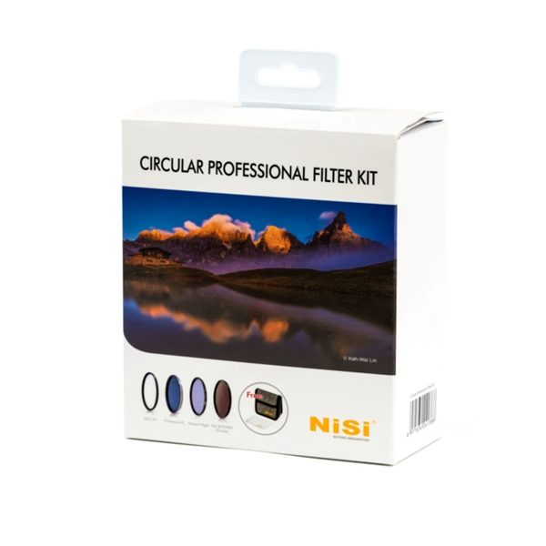 nisi-circular-professional-filter-kit