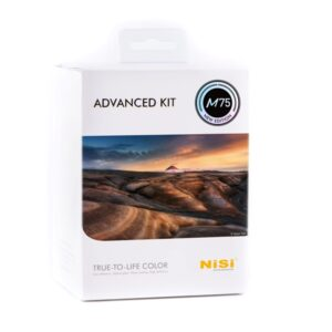 nisi-m75-advanced-kit