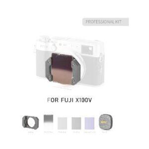 FUJI X100 FILTERSYSTEEM