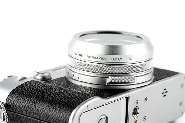 nisi-fuji-x100v-uhd-uv-filter-silver